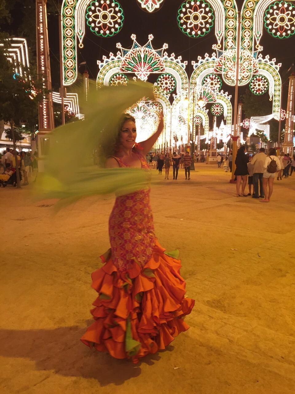 Dancing Boulevard