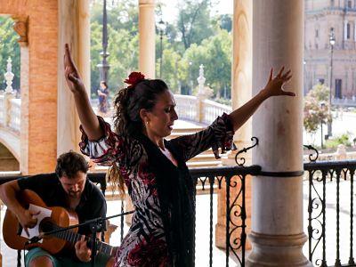 clases flamenco