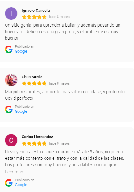 google review movile 2