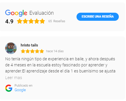 google review movile