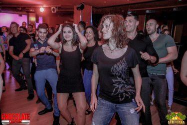 Clases de salsa Madrid